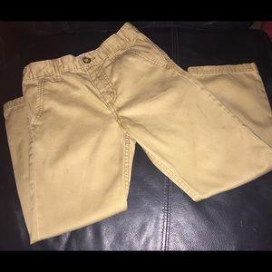 Carters Size 6 Boys Pants